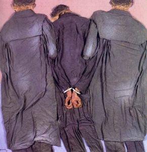 1965. El preso.