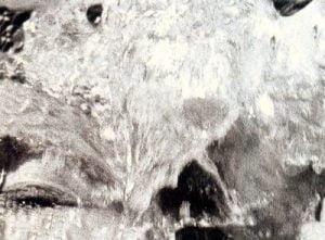 1998. Agua-cascada.