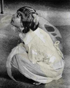 La oración, 1975-1993.CL