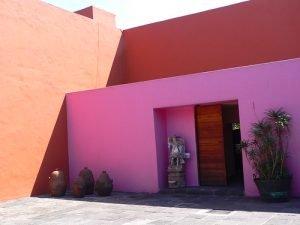 Casa Eduardo Prieto López.