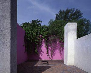 terraza2. Casa estudio